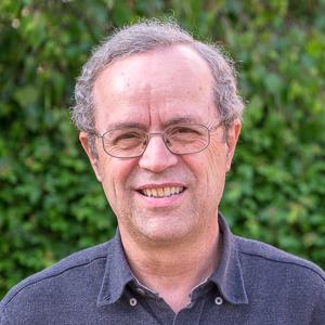 Harald Hantschel